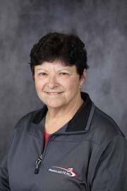 Janet Bair