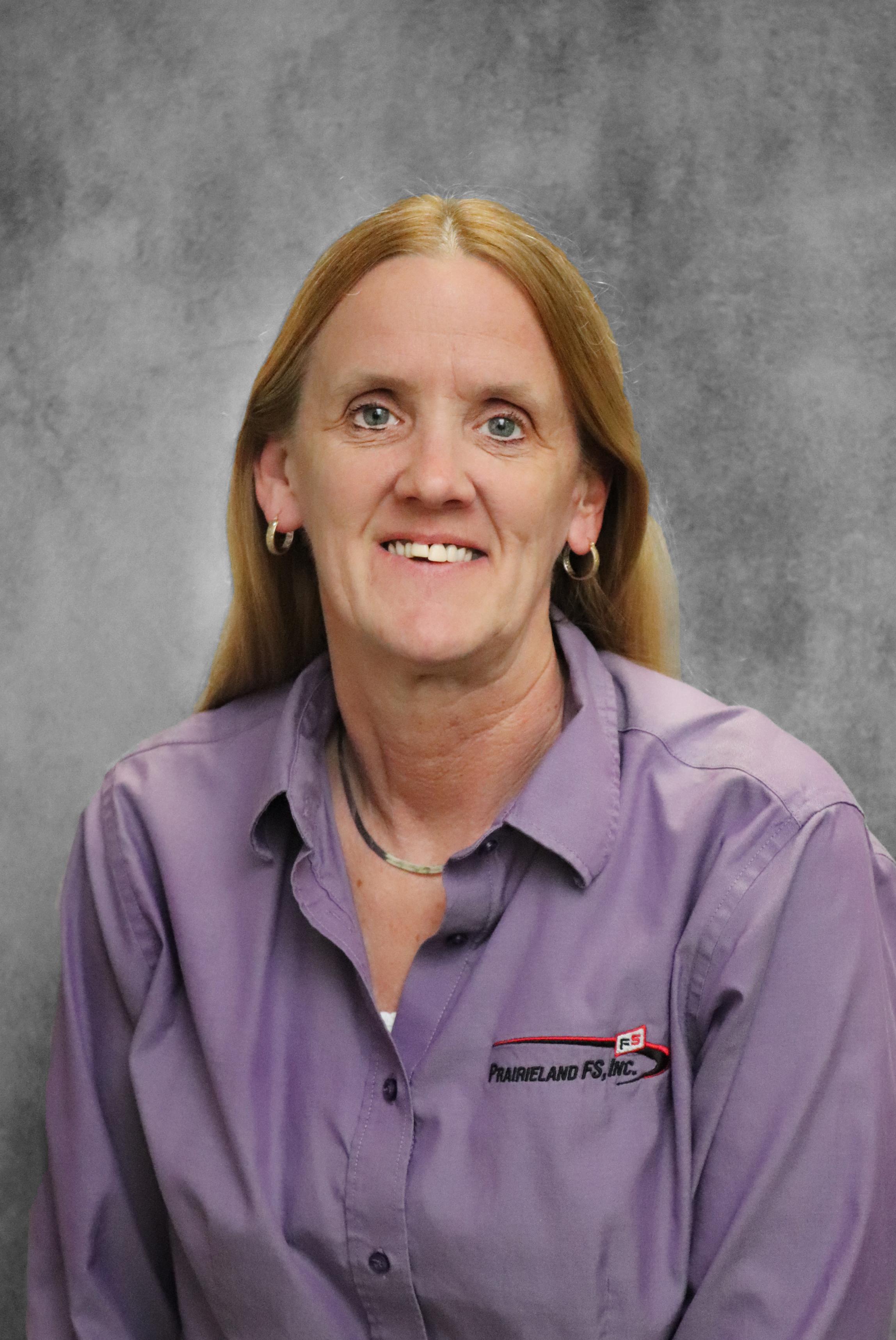 Teresa Morris