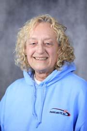 Terrie Buckwalter