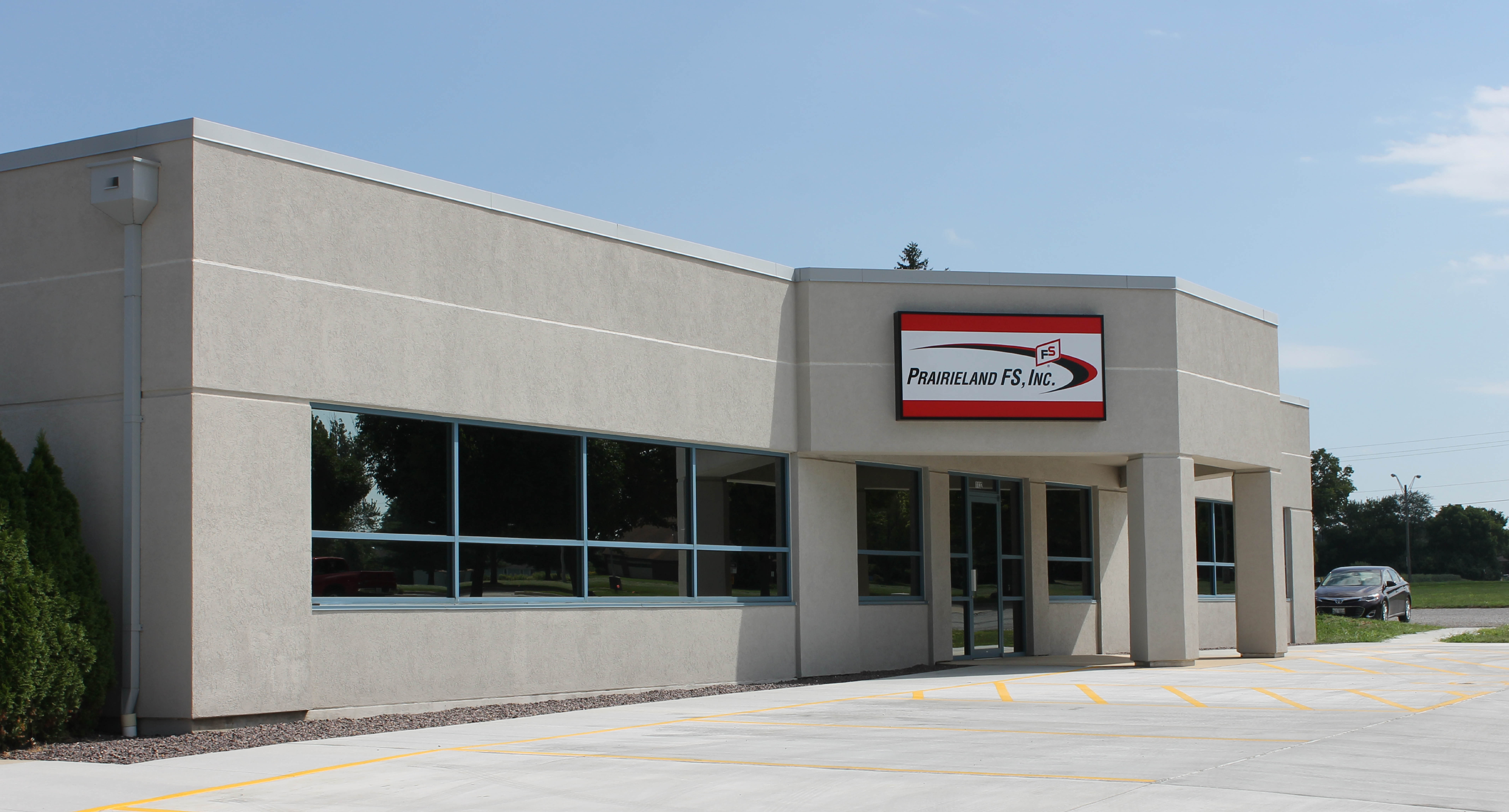 Jacksonville Corporate